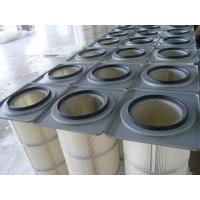 物料输送厂专用防静电滤筒