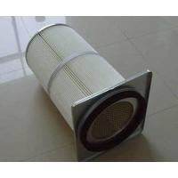 铸造厂防静电阻燃覆膜防爆滤筒