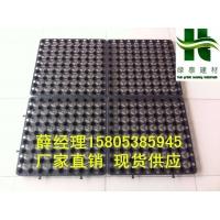 苏州北京30高20高50高透水板车库蓄排水板