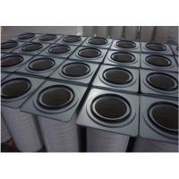 螺丝吊装除尘滤芯厂家_从源头把控品质 精品推荐
