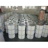 聚酯纤维除尘滤芯厂家_从源头把控品质 精品推荐