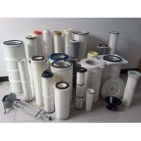 卡接式粉末回收滤芯厂家_从源头把控品质 精品推荐