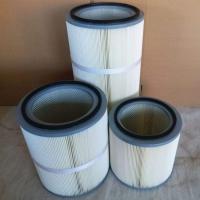 打磨设备集尘箱除尘滤芯厂家_标准化管理 稳定可靠 售后有保障