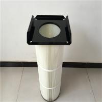 除尘设备用除尘滤芯厂家_标准化管理 稳定可靠 售后有保障
