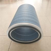 除尘滤芯厂家 - 除尘空气滤芯 - 康诺过滤设备有限公司