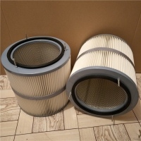 除尘滤芯 - 防静电除尘滤芯 - 覆膜除尘滤芯厂家