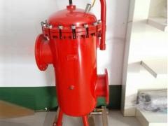 DRLF系列大流量回油过滤器简介