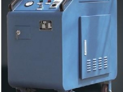 LYC-100C箱式滤油机简介