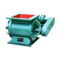 康净环保专业生产星型卸料器产品全国热销