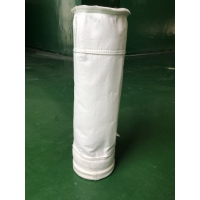 涤纶除尘布袋 水泥厂专用 常温易清灰耐酸碱针刺毡