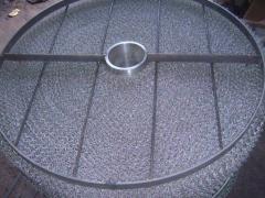 丝网除沫器的介绍