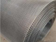 321不锈钢丝网的分类及特点