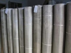 不锈钢筛网的分类及特点
