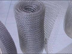 GFW不锈钢丝网型号大全