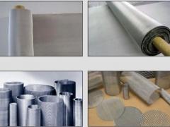 YFW12.5/2-A丝网GB/T 13307-1991预弯成型金属丝编织方孔网产品介绍
