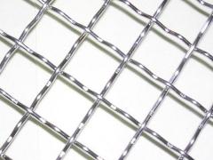 轧花网的技术参数