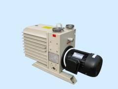 机械真空泵的维护与保养