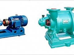 水环式真空泵叶轮必须满足的设计要求
