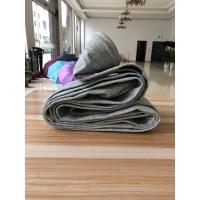 涤纶混纺防静电除尘滤袋 面粉煤化工性粉尘专用常温抗静电
