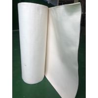 涤纶针刺过滤毡 工业用常温易清灰耐酸防水防油针刺毡