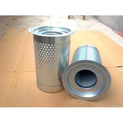 空压机油分滤芯工厂