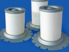 空压机滤芯的工作原理