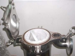 袋式过滤器的过滤袋的清灰周期