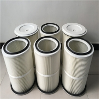 除尘滤筒批发 - 除尘滤筒厂家 - 河北除尘滤筒制造厂家