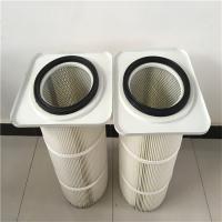 无纺布除尘滤芯生产厂家 - 康诺过滤器材制造有限公司