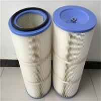 32100覆膜滤芯 - 覆膜除尘滤芯批发厂家