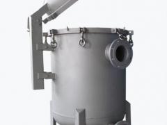 袋式过滤器的分类特点及应用领域