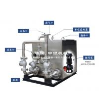 SYWT污水提水一体化设备 申银不锈钢污水提升装置源头厂家