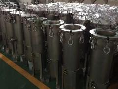 过滤器对环境保护起到的作用