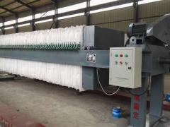 袋式过滤器给纺织业带来的优势