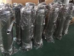 袋式过滤器滤袋的要求