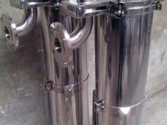 袋式过滤器的工业应用及维护