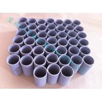 金属粉末烧结滤芯泡沫钛管材虑管钛粉末不锈钢粉末烧结滤芯