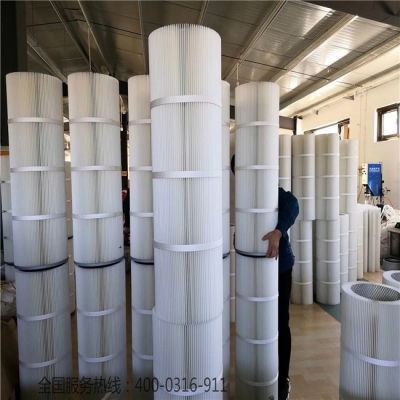 三米三高粉尘滤筒 - 批发粉尘滤筒厂家