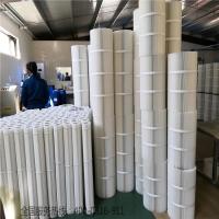 3266覆膜滤芯 - 覆膜除尘滤芯批发厂家