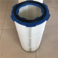 三米三高自洁式空气滤筒 - 自洁式空气滤筒厂家