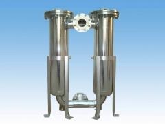 袋式过滤机使用用途与维护