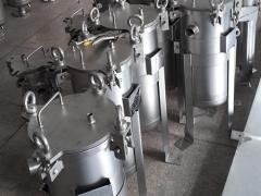 袋式过滤器常见应用问题