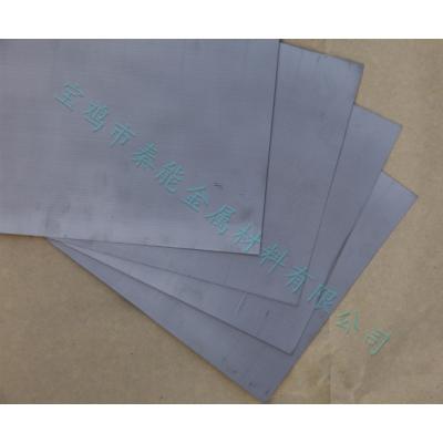 金属粉末烧结圆形滤板泡沫钛微孔板多孔板钛粉末板不锈钢粉末板