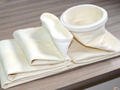 滤袋的正确选用与化学兼容性
