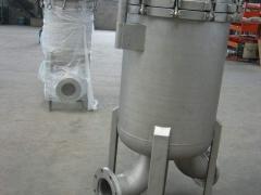 袋式过滤器安装及调试的要求
