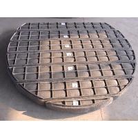 蒙乃尔丝网除沫器 - 专业生产厂家