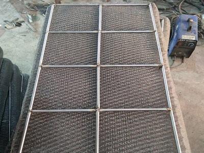 长方形丝网除沫器-3