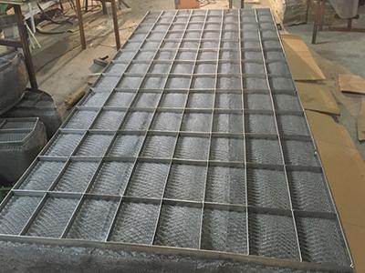 长方形丝网除沫器-4