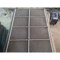 方形丝网除雾器_长方形丝网除雾器_异型丝网捕沫器厂家