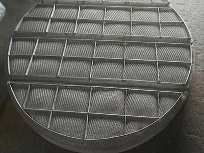 不锈钢丝网除沫器-3
